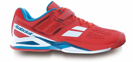 Babolat Propulse BPM All Court Red