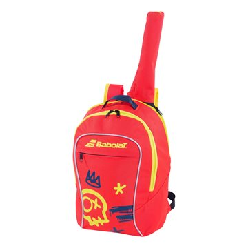 Produkt Babolat Club Backpack Junior Red 2020