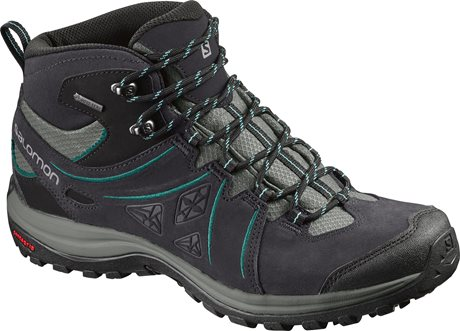 Salomon Ellipse 2 MID LTR GTX W 394735
