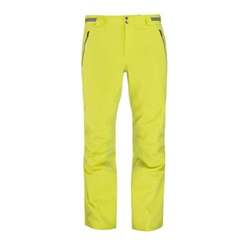 Produkt Head Pinnacle Pants Men Yellow