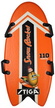 Produkt Kluzák Stiga Snow Rocket 110 Orange