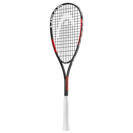 HEAD Spark Elite Pack - squash