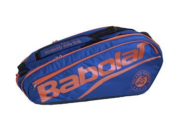 Produkt Babolat Pure Racket Holder X12 Roland Garros 2019