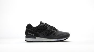 Produkt Saucony Grid SD Black/Grey