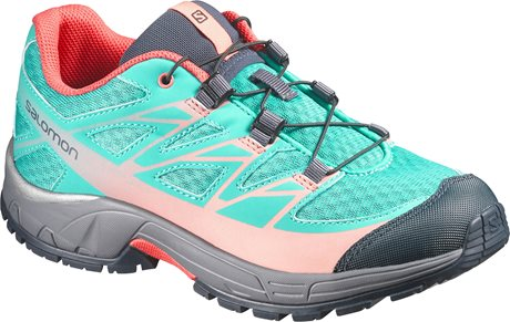 Salomon Wings Kids 376472