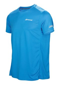 Produkt Babolat Flag Tee Boy Core Club Blue 2017