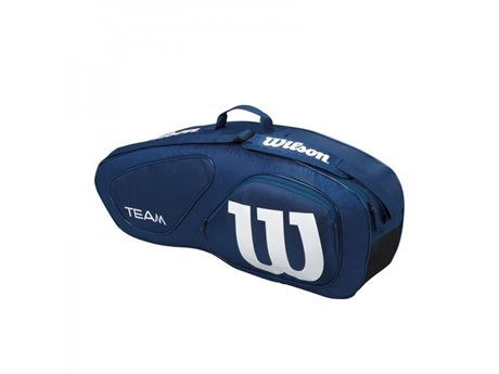 Wilson Team II X3 Blue