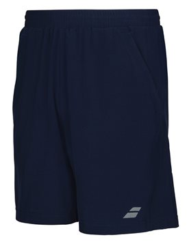 Produkt Babolat Short Boy Core Dark Blue 2017