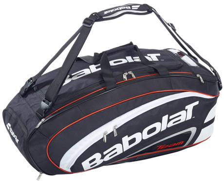 Babolat Team Line Competition Bag Black 2014