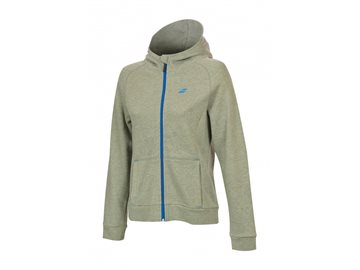 Produkt Babolat Hood Sweat Women Core Light Grey