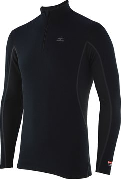 Produkt Mizuno Middleweight L/S 1/2 Zip Shirt 73CF15009