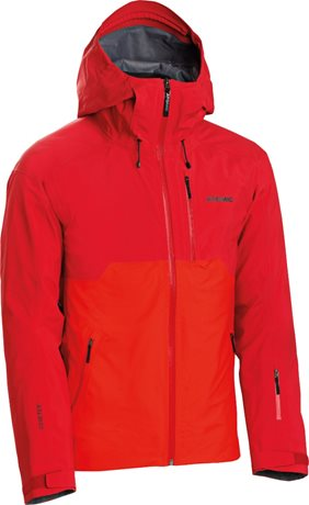 Atomic M Revent 3L GTX Jacket Bright Red