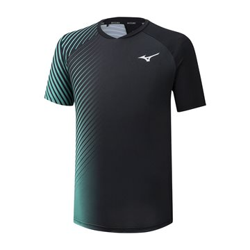 Produkt Mizuno Shadow Graphic Tee K2GA001009
