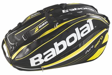 Produkt Babolat Pure Aero Racket Holder X12 2015