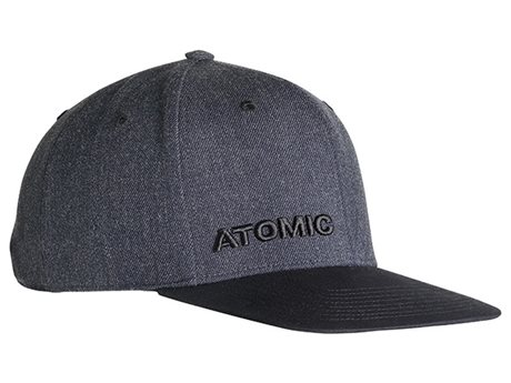 Atomic Alps Heather Cap Dark Blue