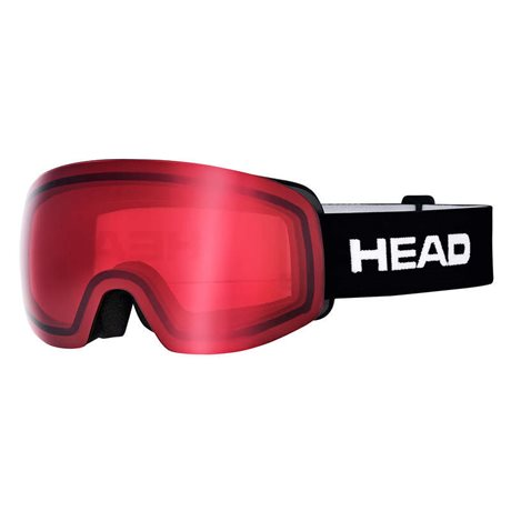 HEAD GALACTIC TVT red 18/19