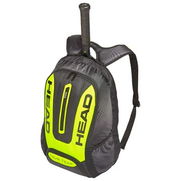 Produkt Head Tour Team Extreme Backpack Black/Yellow 2019