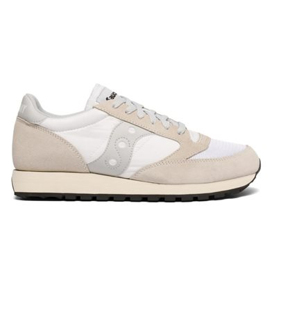 Saucony Jazz Original Vintage White