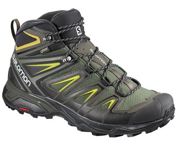 Produkt Salomon X ULTRA 3 WIDE MID GTX 401295