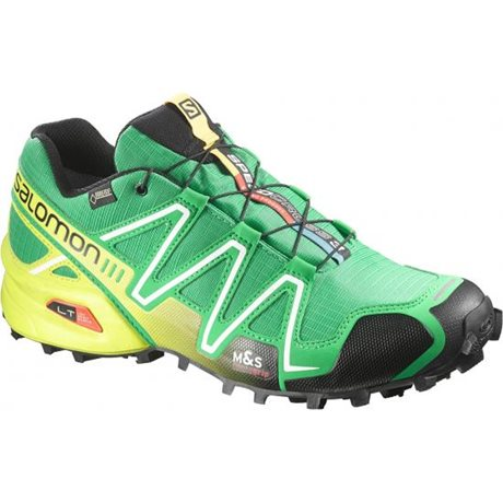 Salomon Speedcross 3 GTX 376092