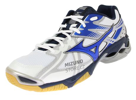 Mizuno Wave Bolt 4 V1GA156024