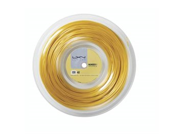Produkt Luxilon 4G 200m 1,30 Reel Yellow