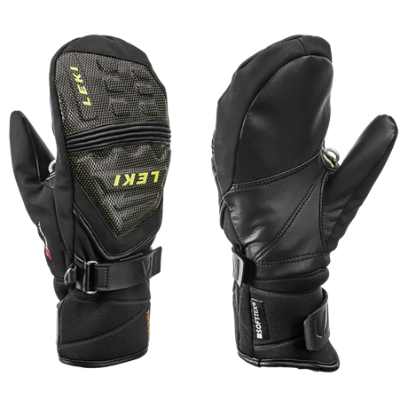 Leki Race Coach C-Tech S Junior Mitt 649803801 19/20