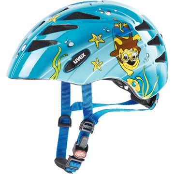 Produkt UVEX HELMA KID 1, SEALIFE