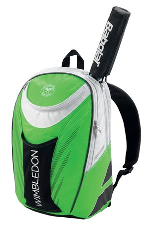 Babolat Club Line Backpack Wimbledon 2016