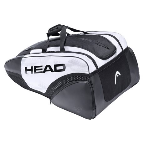 Head Djokovic 12R Monstercombi 2021