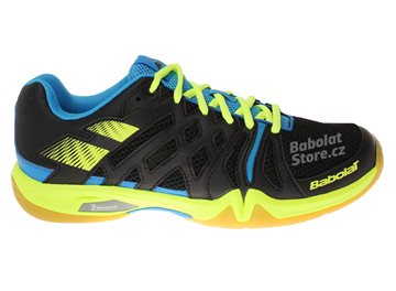 Produkt Babolat Shadow Team Men Black/Yellow