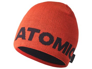 Produkt Atomic ALPS BEANIE Bright Red