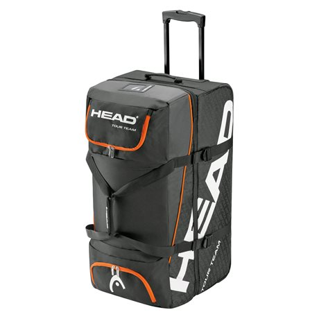 HEAD Tour Team Travel Bag black