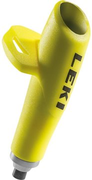 Produkt Leki Trail Tip 9mm neonyellow