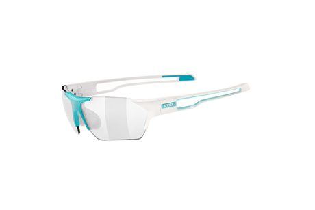 UVEX SGL 202 SMALL VARIO, WHITE BLUE/SMOKE
