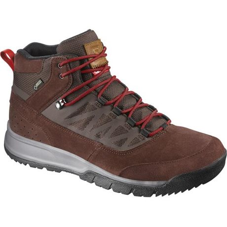 Salomon Instinct Travel Mid GTX M 372614