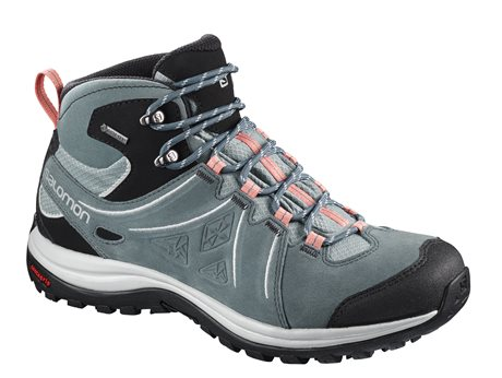 Salomon Ellipse 2 MID LTR GTX W 401626