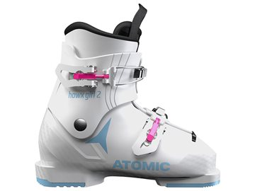 Produkt ATOMIC HAWX GIRL 2 White/Denim Blue 18/19