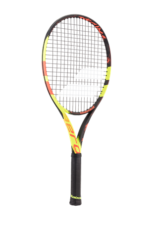 Babolat Pure Aero Decima Junior 26 French Open