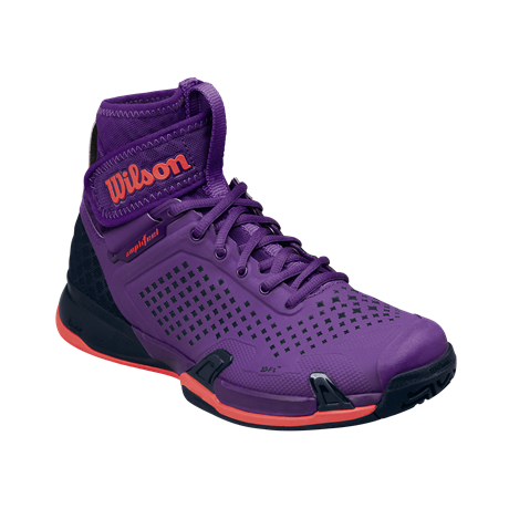 Wilson Amplifeel All Court Women Purple