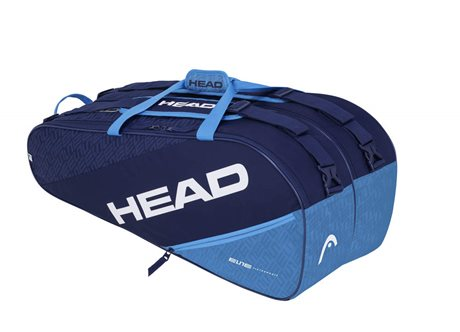 HEAD Elite 9R Supercombi Navy/Blue 2021