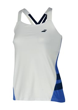 Produkt Babolat Strap Top Women Performance White 2018