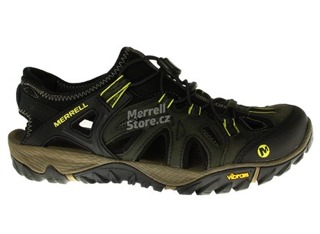 Merrell All Out Blaze Sieve 37691