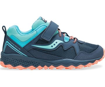 Produkt Saucony S-Peregrine Shield 2 A/C Navy/Turq