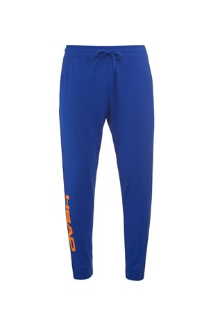 Head Byron Pants JR Blue