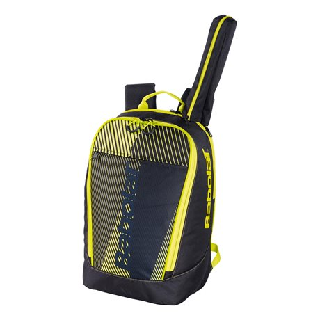 Babolat Club Classic Essential Backpack Black/Yellow