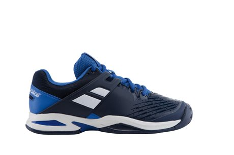Babolat Propulse All Court Kid Dark Blue
