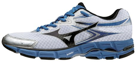 Mizuno Wave 2 Connect J1GC154809