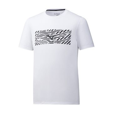 Produkt Mizuno Impulse Core Wild Bird Tee J2GA900501
