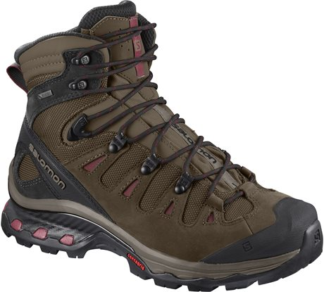 Salomon Quest 4D 3 GTX W 402458